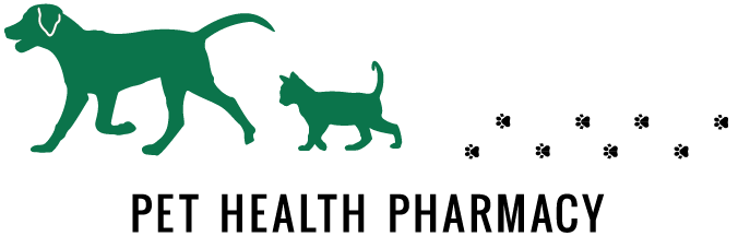 Pet Health Pharmacy Retina Logo